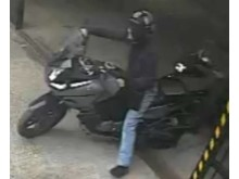 Image of man police wish to speak with - ref: 225770