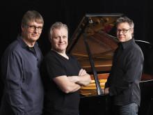 Trio X - Carte Blanche