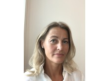Caroline Rørdam, Regional Sales Executive, SAP
