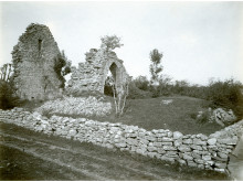 St Knuts kapell 1918