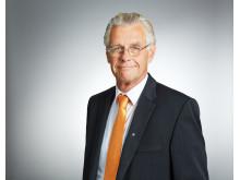 Olle Zetterberg, VD Stockholm Business Region