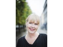 Maria Ragnarsson, vd Bibu AB