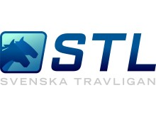 Svenska Travligan (STL) - Logo med text