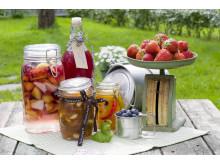 Gjør du en liten innsats nå, så kan du nyte av sommerens deilige bær utover høsten og vinteren.