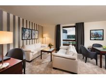 Junior Suite im Maritim Hotel Königswinter