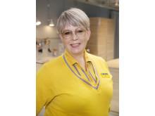 Lena Vandal, varehuschef i IKEA Gentofte