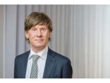 Jens Jacobsson , förbundsdirektör Civilekonomerna