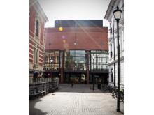 Det Norske Teatret