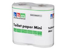 KBM Toalettpaper Mini 38,5m Kvalitet Basic