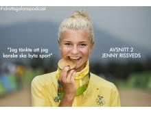 Jenny Rissveds Mountainbike