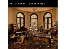 Pat Metheny - Orchestrion