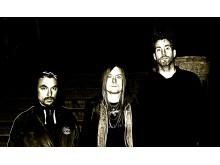 Jari Haapalainen Trio