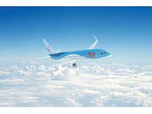 TUI Fly Dreamliner