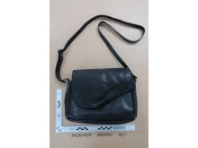 Maureen Whale - Maureen's handbag