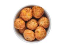 Frilagd - Golden corn balls från Picadeli (nyhet hösten 2019)