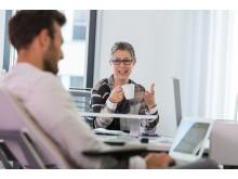 Kommunikation im Büro (3)