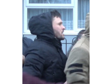 Image of man police wish to identify ref: 22120