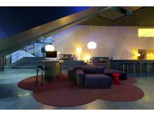 Vårt lakritshotell - Quality Hotel Globe