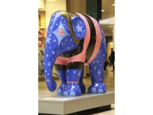 Elephant Parade to visit Cardiff