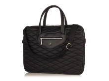 "Knomo Charlotte 14"" Slim Laptop Briefcase"