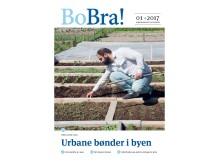Vårens utgave av BoBra.