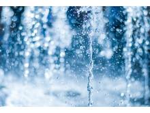 Bara vanligt vatten