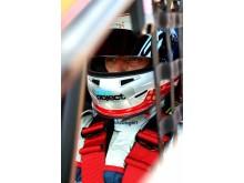 Ola Nilsson, Nürburgring 2012