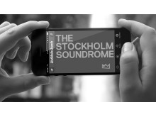 Stockholm Sounds - a game and musicbased visitors guide to Stockholm