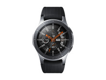 Galaxy Watch_Front_Silver