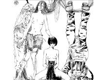 Fra tegneserien 4