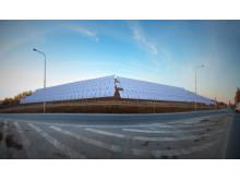 Solar Park Helsingborg