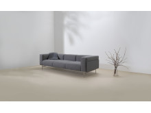 Avignon sofa designed by Christophe Pillet