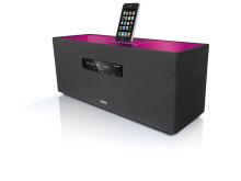 Loewe SoundBox - gaven til Mors dag eller Fars Dag.