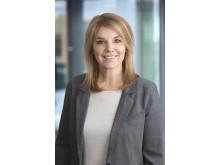 Cecilia Nielsen, kommunikationsdirektör