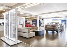 FordStore - Vignale Lounge