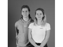 Anders Obel och Ellinor Sixtensdotter
