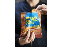 Swebar proteinchips