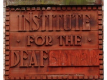 The Deaf Institute still retains many of its original features