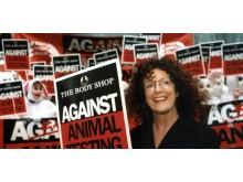 Anita Roddick - The Body Shops grundare