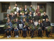 De kan vinna Stora Journalistpriset 2017