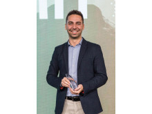 Matteo De Santis, CEO von Vivere.travel