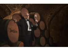 Master Blender Don Francisco Hajnal