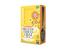 Clipper Organic Indian Chai Tea