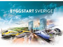 Byggstart Sverige - infografik