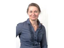 Anna Middelman, chefsjurist