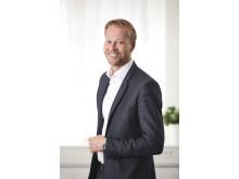 Johan Frodell, vd Releasy
