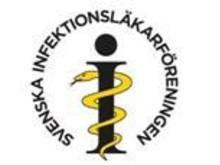 Infektionsläkareföreningen logotyp