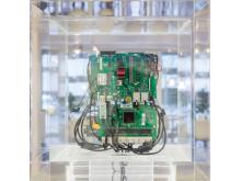 Autonomy Cube av Trevor Paglen
