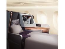 A350 ULR business class seng