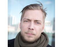 Martin Grander, bostadsforskare Malmö universitet